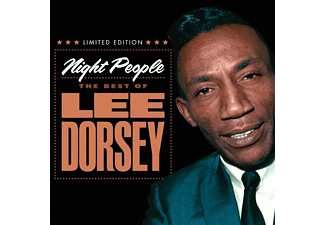 Lee Dorsey - Best Of Lee Dorsey - (CD)