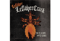 Leftover Crack - Leftöver (The E-Sides And F-Sides) [Vinyl]