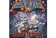 The Beta Band - Heroes To Zeros (Limited Colored Ed [LP + Bonus-CD]