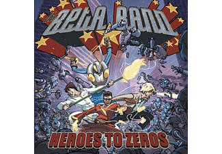 The Beta Band - Heroes To Zeros - (CD)
