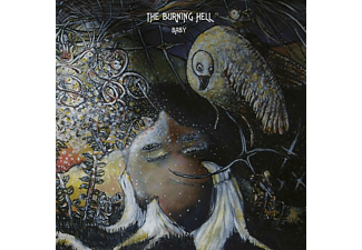 The Burning Hell - Baby - (Vinyl)