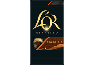 L'OR 4028602 COLOMBIA, Kaffeekapseln