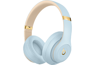 BEATS Studio 3 Wireless Skyline Collection - Crystal Blue