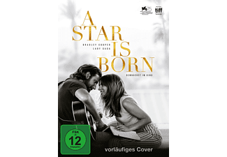 A Star Is Born Steelbook Edition Drama DVD