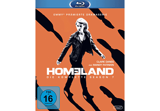 Homeland Staffel 7