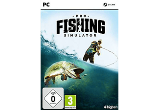 Pro Fishing Simulator - PC