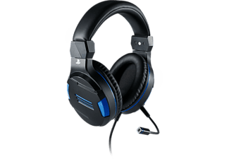 BIGBEN PS4 Official Gaming Headset V3