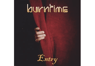Burntime - Entry - (CD)