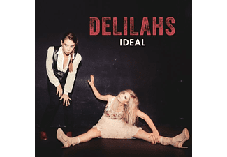 The Delilahs - Ideal - (CD)