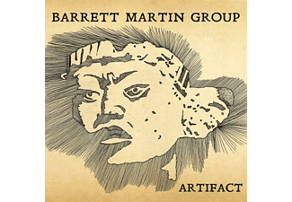 Barrettt Group Martin - Artifact - (CD)