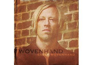 Wovenhand - Early Wovenhand (ltd,4LP+Poster Edition) - (LP + Download)