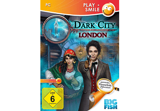 Dark city: London - PC