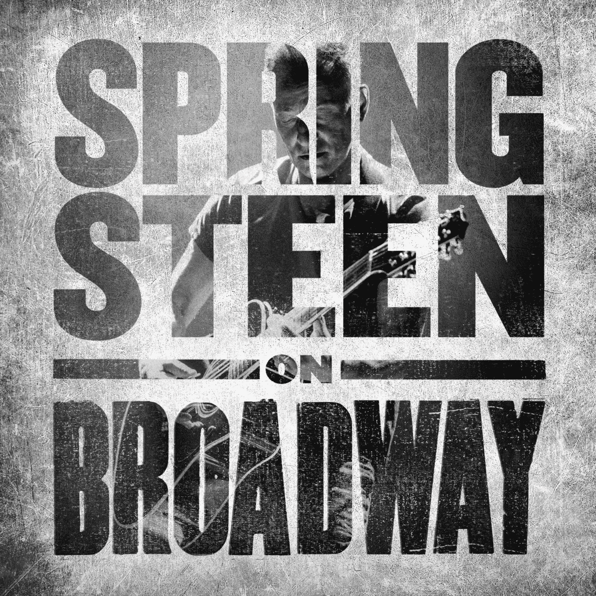 Springsteen on Broadway Bruce Springsteen auf CD