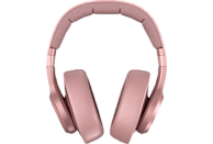 FRESH N REBEL Clam BT, Over-ear Kopfhörer Bluetooth Rosa