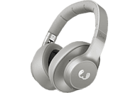 FRESH N REBEL Clam BT, Over-ear Kopfhörer Bluetooth Hellgrau