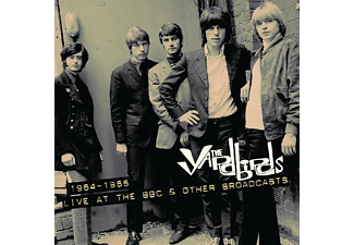 The Yardbirds - Live At The BBC 64-66 II - (Vinyl)