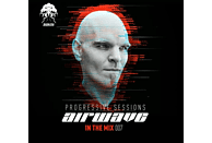 Airwave - In The Mix 007-Progressive Sessions [CD]