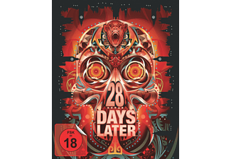 28 DAYS LATER LTD - (Blu-ray)