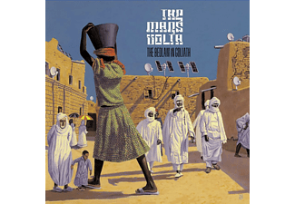 Mars Volta The Bedlam In Goliath Rock CD