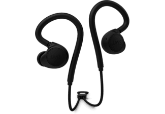 JAYS m-Six Wireless trådlösa in-ear-hörlurar - svart