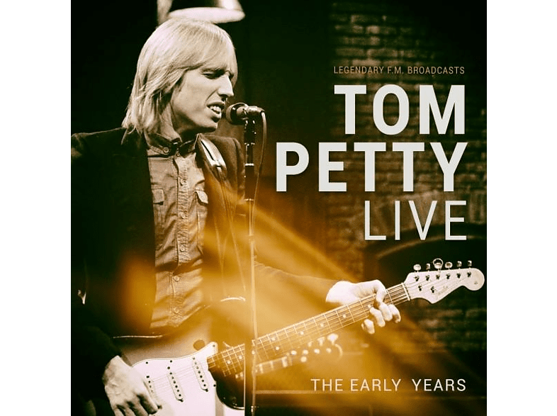 Tom Petty - Live/Early Years [Vinyl]