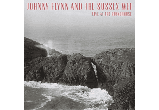 Johnny Flynn & The Sussex Wit - Live At The Roundhouse - (CD)