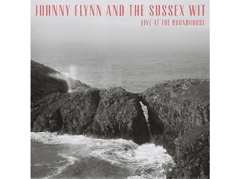 Johnny Flynn & The Sussex Wit - Live At The Roundhouse [CD]