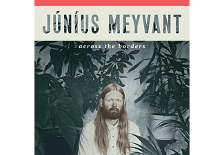 Junius Meyvant - Across The Borders (+DL) - (LP + Download)