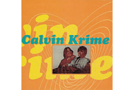 Calvin Krime - You Are Feeling So Attractive [CD]
