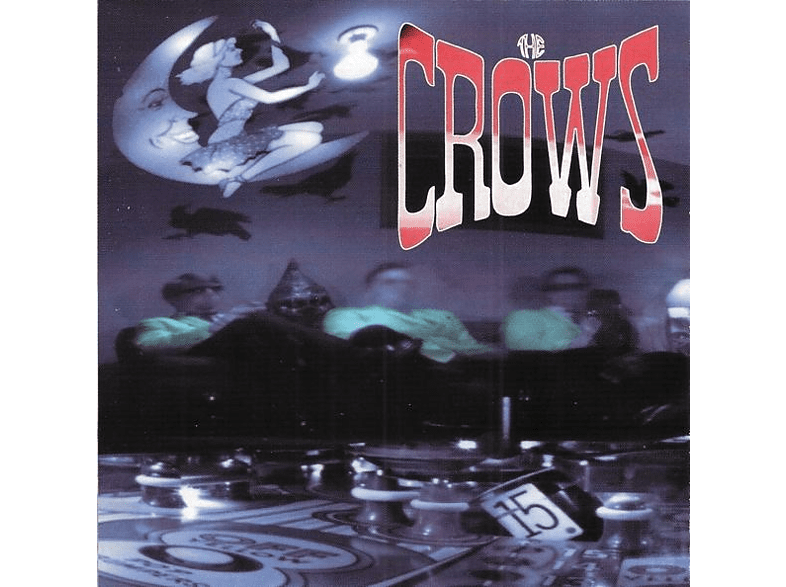Counting Crows - Crows [CD]