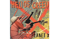 Helios Creed - Planet X [CD]