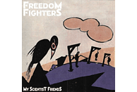The Freedom Fighters - My Scientist Friends [CD]