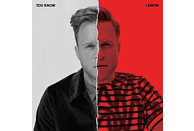Olly Murs - YOU KNOW I KNOW [LP + Bonus-CD]
