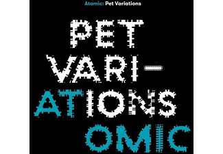 Atomic - Pet Variations - (CD)