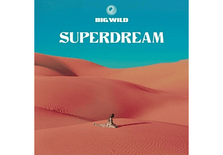 Big Wild - Superdream - (CD)