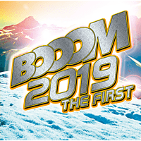 Various - Booom 2019 The First [CD]