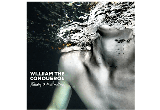 William The Conqueror - Bleeding On The Soundtrack - (CD)