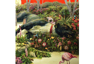 Rival Sons - Feral Roots [Vinyl]