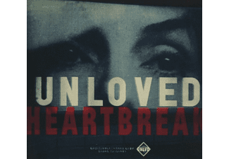 Unloved - Heartbreak - (CD)