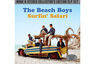 The Beach Boys - Surfin' Safari [Vinyl]