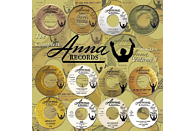 VARIOUS - Complete Anna Records Singles,Vol.1 [CD]