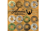 VARIOUS - Complete Anna Records Singles Vol.2 [CD]