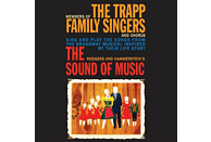 The Trapp Family Singers - The Sound Of Music [CD]