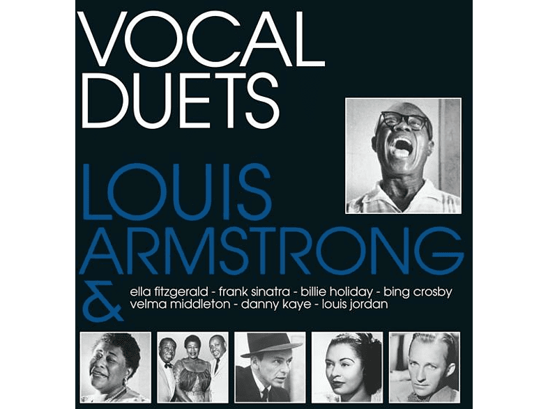 Louis Armstrong - Vocal Duets [Vinyl]