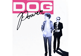 Dog Power - Dog Power - (Vinyl)