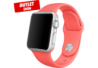 APPLE MJ4K2ZM/A Watch 38 mm Pembe Spor Kordon Outlet 1147620