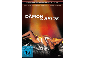 Dämon in Seide - (DVD)