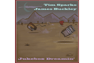 Tim Sparks, James Buckley - Jukebox Dreamin' [CD]