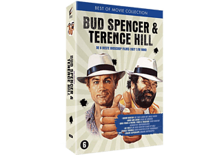 Bud Spencer & Terence Hill: Best of Movie Collection