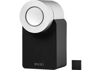 NUKI HOME SOLUTIONS Nuki Smart Lock 2.0